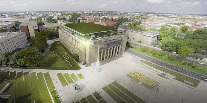 nowy_gmach_Muzeum Narodowe