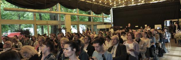 Konferencja ZIELONE MIASTO – MIASTO JAKO OGRÓD szansa terenów otwartych