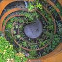 NIESKOŃCZONY ZIELONY – zielona rzeźba we Wrocławiu