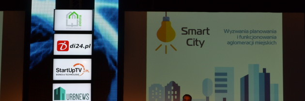 Ralacja IV Smart City Forum