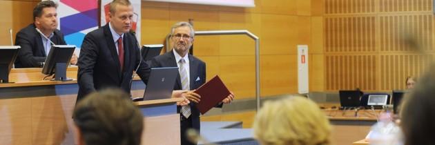 Relacja Konferencja DAFA dla gmin i miast
