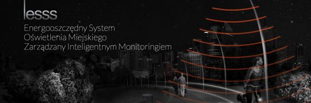 Energooszczędny System Oświetlenia Miejskiego Zarządzany Inteligentnym Monitoringiem
