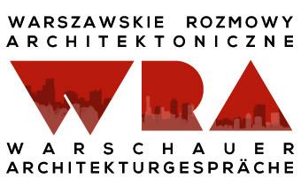 Warszawskie Rozmowy Architektoniczne 13.10.2017