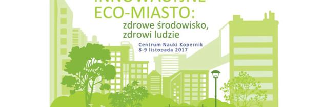 Nagrody w konkursie ECO-MIASTO 2017