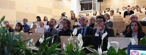 Relacja z konferencji naukowej Zieleń dla czystego powietrza