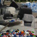 Zbieranie śmieci i dbanie o środowisko