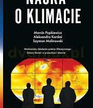 Książka Nauka o klimacie