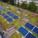 Dachy zielone w procesach adaptacji miast do zmian klimatu – dobre wzory