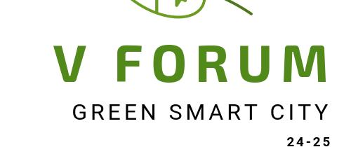 V Forum Green Smart City, Uniwersytet Rolniczy w Krakowie 24-25.10.2019
