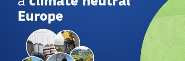 Fala renowacji: podwojenie wskaźnika renowacji w celu ograniczenia emisji, pobudzenia ożywienia gospodarczego i ograniczenia ubóstwa energetycznego