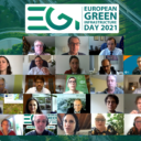 Nagranie z konferencji European Green Infrastructure Day