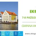 """EKOGMINA 2021 – IV Forum Praktyków – """"Gminna woda dla klimatu"""", 7-8.10.2021"""